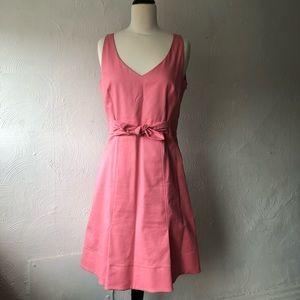 RED Valentino Tie Front Dress